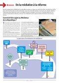 De la médiation à la réforme ( PDF - 1.1Mo ) - Le Défenseur des Droits - Page 2