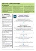 De la médiation à la réforme ( PDF - 1.1Mo ) - Le Défenseur des Droits - Page 3