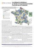 De la médiation à la réforme ( PDF - 1.1Mo ) - Le Défenseur des Droits - Page 4