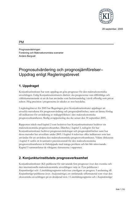 2005-09-28 Prognosutvärdering och prognosjämförelser.pdf