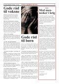 """Magasinet """"Danskere i krig"""" - hej - Page 5"""