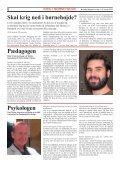 """Magasinet """"Danskere i krig"""" - hej - Page 6"""