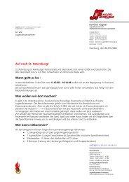 Informationen und das Anmeldeformular hier. - Jugendfeuerwehr ...