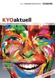 KYOaktuell 03/11