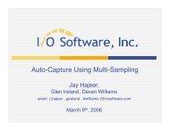 Auto-Capture Using Multi-Sampling - NIST Visual Image Processing ...