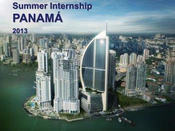 PANAMÁ - Tecnológico de Monterrey en América Latina y el Caribe