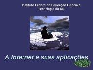 Internet I