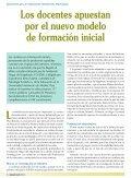 La creatividad en la enseñanza - Colegio de Doctores y Licenciados - Page 4