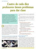 La creatividad en la enseñanza - Colegio de Doctores y Licenciados - Page 6