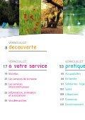 GUIDE PRATIQUE DE LA VILLE 2013-2014 - Mairie de Vernouillet - Page 4