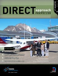direct - Cessna