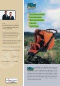 Katalog kočárky HOCO 2008 - Depemo - Page 2