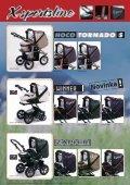 Katalog kočárky HOCO 2008 - Depemo - Page 4