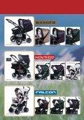 Katalog kočárky HOCO 2008 - Depemo - Page 5