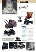 Katalog kočárky HOCO 2008 - Depemo - Page 6