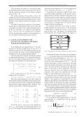 Stable parallel algorithms for solving the inverse gravimetry and ... - Page 3