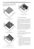 Stable parallel algorithms for solving the inverse gravimetry and ... - Page 6