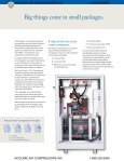 Champion 20 - 50 hp Rotorchamp - McGuire Air Compressors, Inc - Page 2