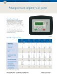 Champion 20 - 50 hp Rotorchamp - McGuire Air Compressors, Inc - Page 6