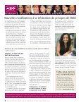 Bulletin de l'AIIO sur l'équité - hiver 2011 - Ontario Nurses' Association - Page 2