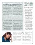 Bulletin de l'AIIO sur l'équité - hiver 2011 - Ontario Nurses' Association - Page 3