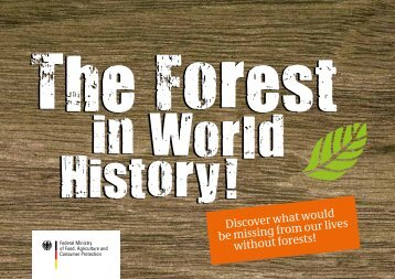 "download file ""The Forest in World History"" (PDF - BMELV"