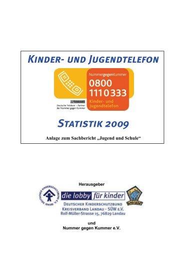 kinder- und jugendtelefon - Deutscher Kinderschutzbund Landau