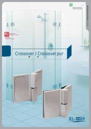 Crossover pur - Glaserei Wiesner