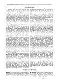 Nivel de calidad del registro de las historias ... - Revista Peruana - Page 2
