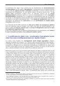 lire le rapport du Conseil Scientifique de l'Environnement - Page 2