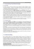 lire le rapport du Conseil Scientifique de l'Environnement - Page 6