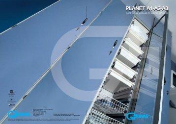 PLANET A1-A2-A3 - Givas