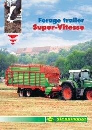 Super-Vitesse Super-Vitesse - Reco