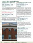 online course descriptions - Lake Erie College - Page 6