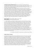 X. Forum Neue Kammermusik - Incontri - Institut für neue Musik - Page 2