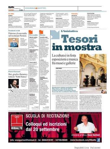 1349090486pdf repubblica29092012.pdf - Archivio di Stato di ...