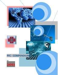 PFC - COMPENDIUM - ECHS