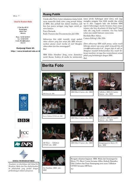 Riset: Kesetaraan Gender (II) - UNDP