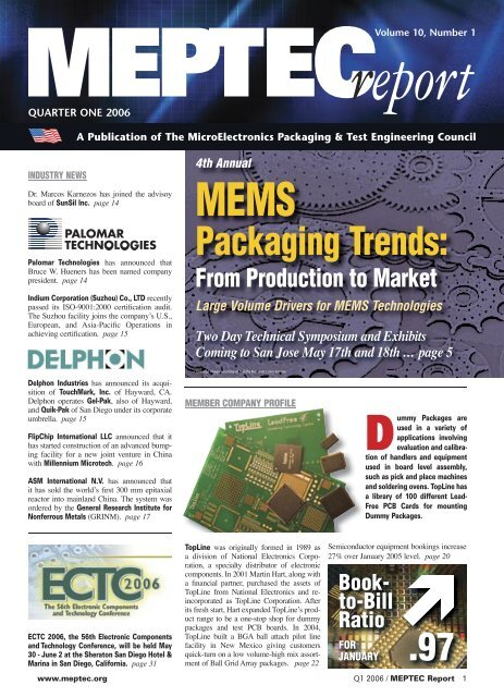 Packaging Trends Meptec