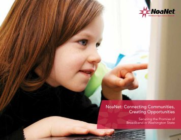 NoaNet: Connecting Communities, Creating Opportunities