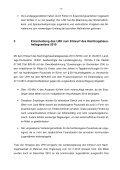 Entwurf des Haushaltsgesetzes 2011 Kapitel 07 040, Titel 883 10 ... - Page 4