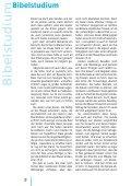 Bibelstudium - Page 2