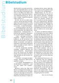 Bibelstudium - Seite 4