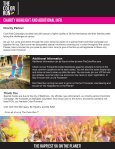 Race Guide - The Color Run - Page 3