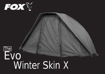 EVO WINTER SKIN.QXD - Fox