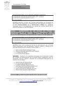 Extracto de los acuerdos - Ayuntamiento de Adeje - Page 7