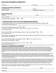 Registration Form - YMCA of Greater Charlotte - Page 4