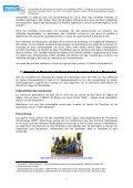 Etude sur l'Accessibilité des Personnes en Situation de Handicap à l ... - Page 5