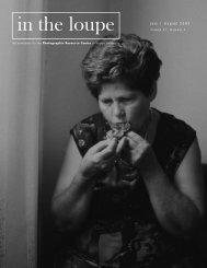 J u l y | Augu s t 2003 - Boston Photography Focus