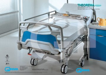 """Electric Bed adjustable height, base with""""X"""" - MTB Distribuciones ..."""